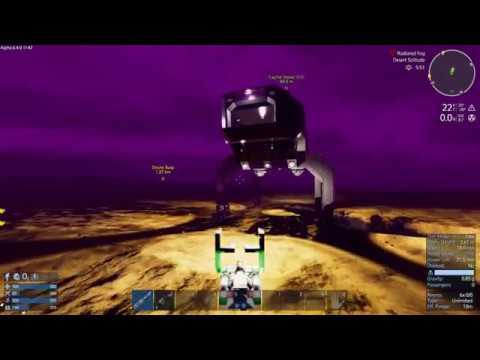 Lift Plays Empyrion S8E25 1/2 - Zen Mining Zeyhines