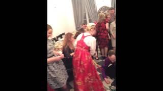 Мусор. Свадьба Печняков.