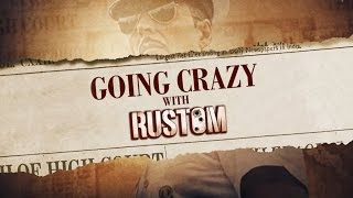 Going Crazy With Rustom | Akshay Kumar, Ileana D