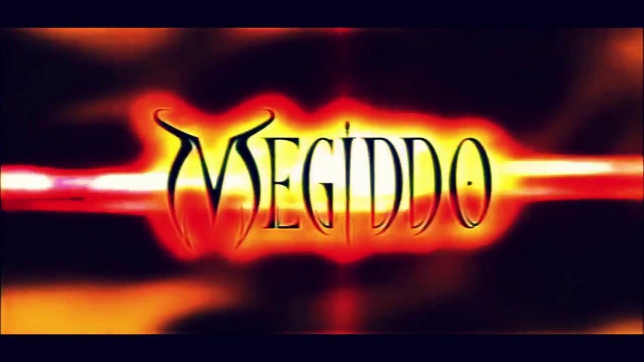 MEGIDDO - A BATALHA ENTRE O BEM E O MAL | Trailer HD