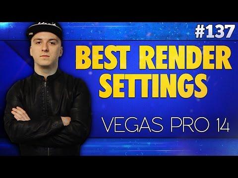 Best render as option vegas 14
