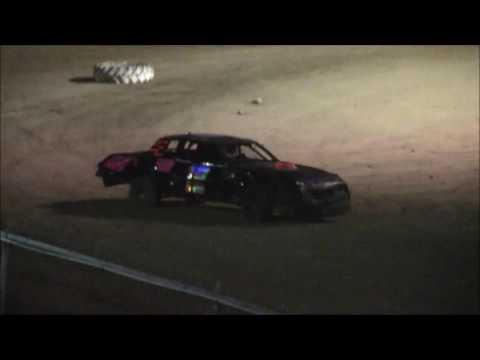 Butler Motor Speedway Street Stock Feature 7/16/16