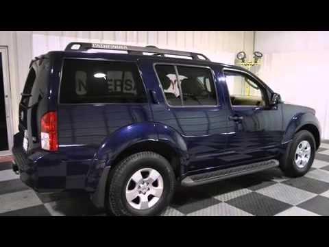 Preowned 2007 Nissan Pathfinder San Antonio TX Universal Toy