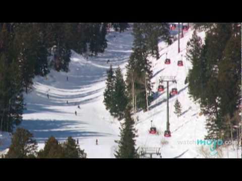Travel to Wyoming's Jackson Hole Mountain Resort