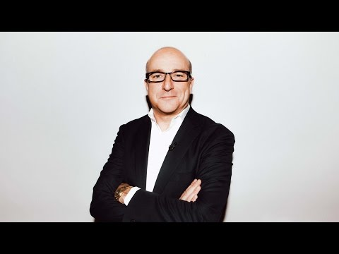 """Paul McKenna On His Latest Book, """"Get Control Of Sugar Now!"""""""