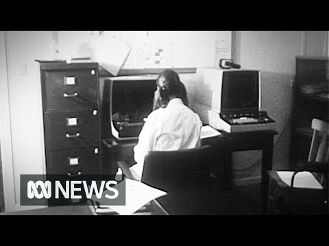 Computer Predicts The End Of Civilisation (1973) | RetroFocus
