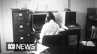 Computer predicts the end of civilisation (1973) | RetroFocus