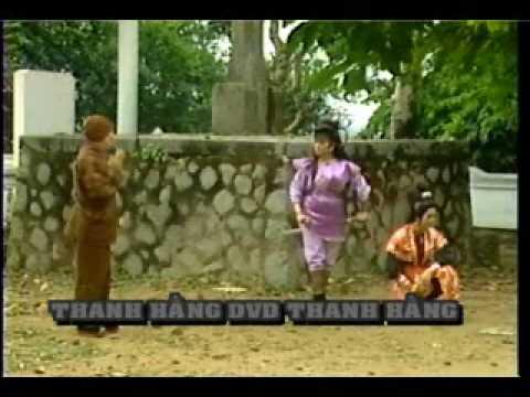 MAU NHUOM SAN CHUA - Minh Canh & My Chau