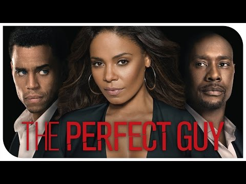 PERFECT GUY   Trailer German Deutsch   Full-HD
