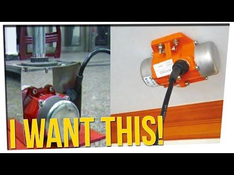 Man Gets Revenge on Noisy Neighbor with Building Shaker?! ft. The Dudesons & DavidSoComedy