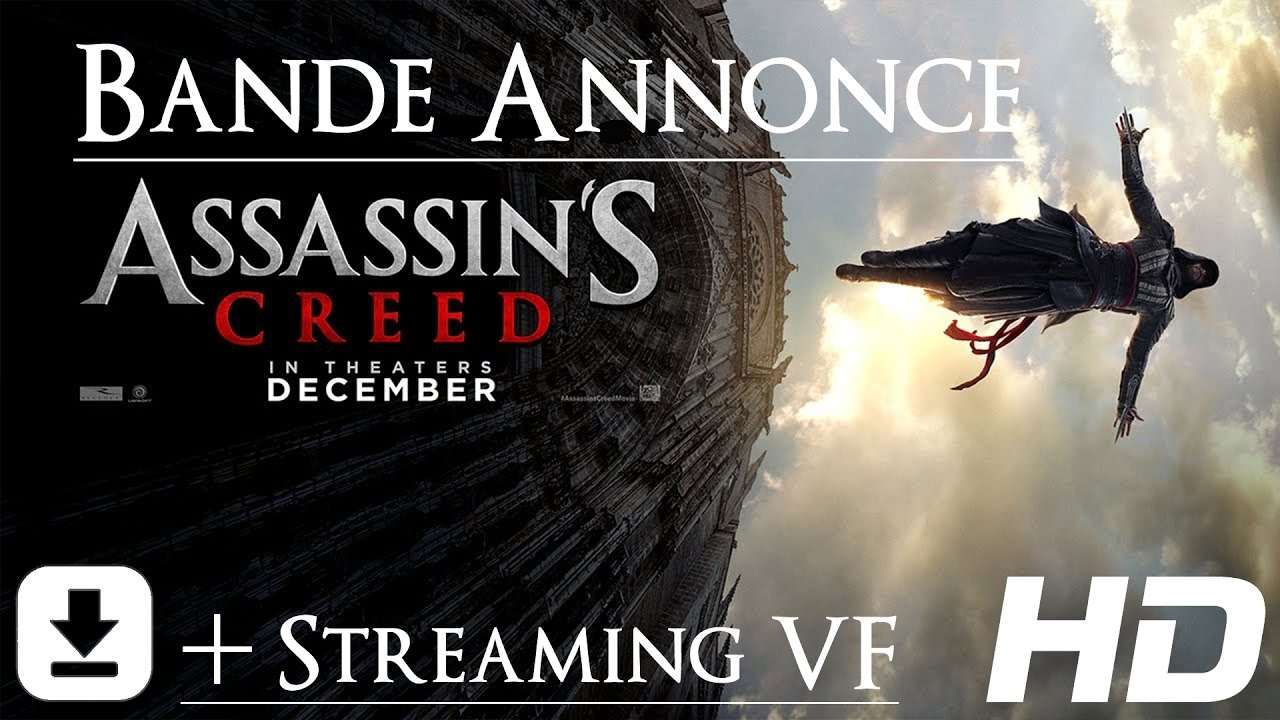assassins creed film hd streaming