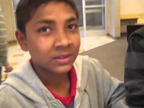 Salt Lake City students explain exponential math