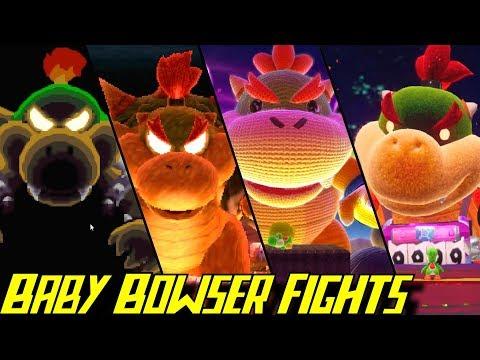 evolution-of-baby-bowser-battles-(1995-2019)