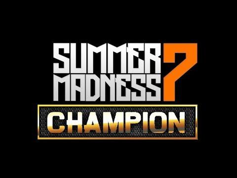 CHAMPION | SUMMER MADNESS 7 - SMACK/URL - PART 1