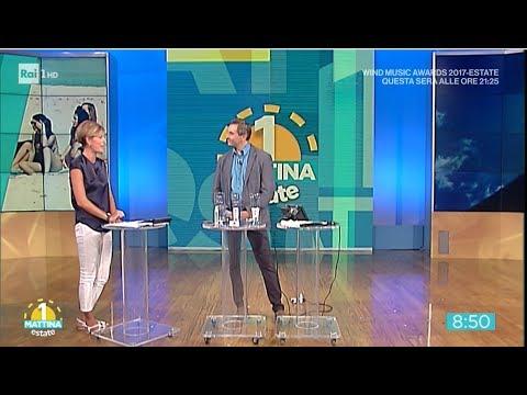 Valerio Rossi Albertini - Raggi UV e protezione solare