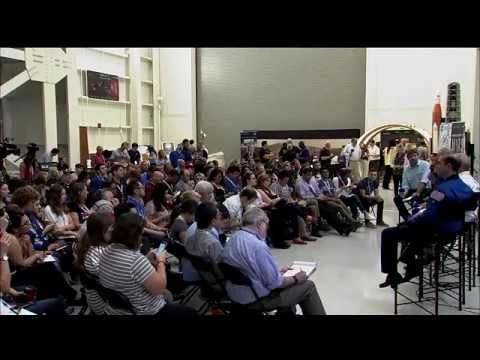 NASA Social Goes Behind the Scenes of our Journey to Mars