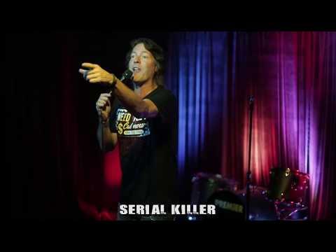 "Don Jamieson - Serial Killer bit from ""Denim and Laughter"""