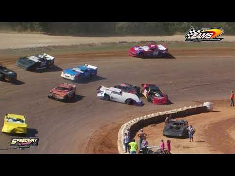 Hobby Feature @  East Alabama Motor Speedway Sept  22, 2019