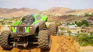 Ultimate 8s Monster Truck Fun | Traxxas X-Maxx