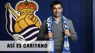 EL MÉTODO ASIER GARITANO | Real Sociedad