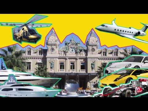 Казино Монте-Карло в Монако: самое известное казино в Европе!