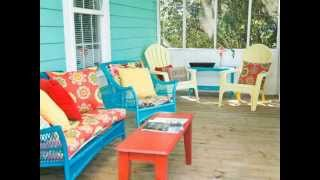 Back River Bungalow - Mermaid Cottages Vacation Rentals - Tybee Island GA