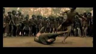 Trailer Ong Bak 2: La Leyenda del Rey Elefante - Español Latino