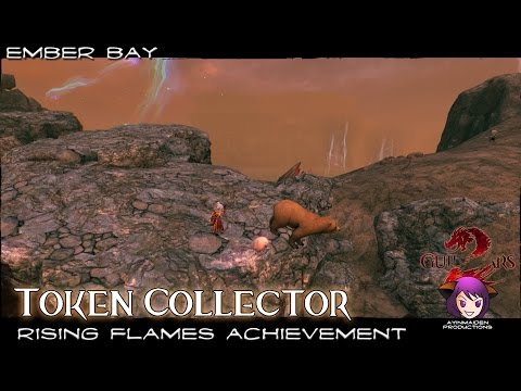 ★ Guild Wars 2 ★ - Token Collector achievement