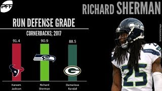 NFL Free Agency Winners and Losers | PFF Podcast