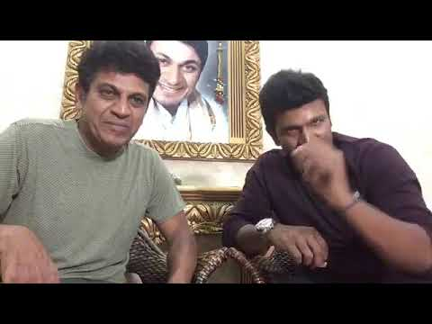 APPU and Shivanna talking about Chamarajanagar