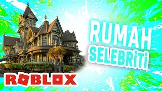ROBLOX INDONESiA | Buy HOME Celebrities 💲💲💲