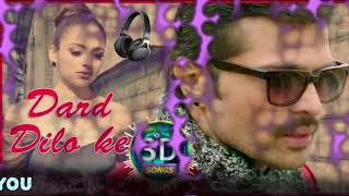 Download lagu Darde Dilon Ka 3D Song || ONCE OF HIMESH || The Xpose