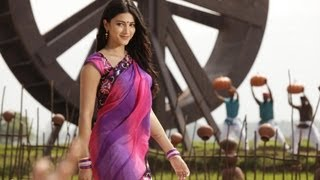 Gabbar Singh Promo Song - Dil Se ||  Pawan Kalyan, Shruti Haasan