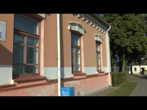 Mir Yeshiva :  Belarus Post Office