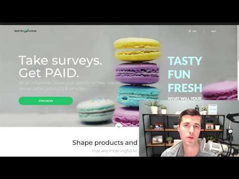 Survey Junkie Review - Is Survey Junkie Legit? Income Proof Inside. http://bit.ly/2Mr9Jh9