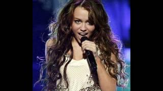 Miley Cyrus - Rockstar