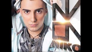 NIKO - Here I Am Again - Eurovision Song Contest 2014 Latvia