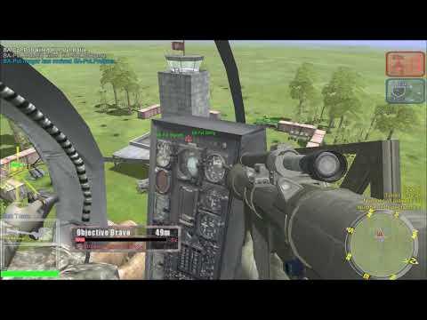 BA vs KLI Battle 6 Map 4