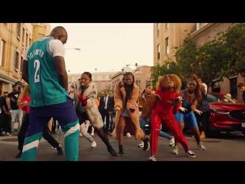 VIDEO: Dababy - Bop on Broadway — blogger.com