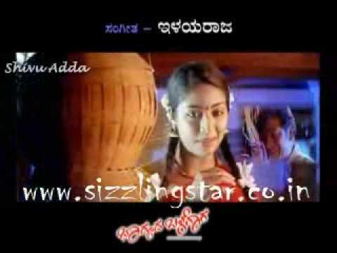 Bagyadha Balegara Kannada - Trailer-1 1st on Net - Shivu Adda