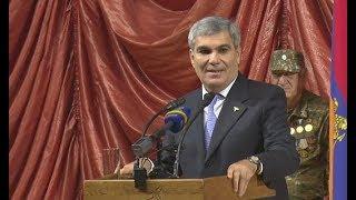 Տղերք, մենք մեր տեսակի պաշտպանության կարիքն ունենք. Արամ Սարգսյան
