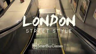 London Street Style 2016 | SmartBuyGlasses