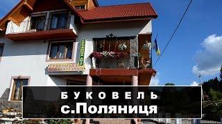 Буковель село Паляница. Отдых в Карпатах. Отели Буковель.(Очень хороший отель