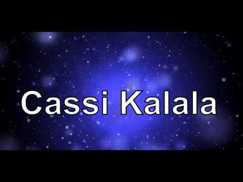Cassi Kalala - Nouveau Départ (Paroles)