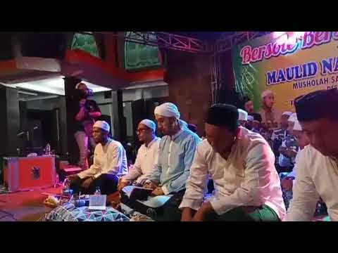 Az Zahir Rabbana Sholi Nada Baru   Bersole Bersholawat   Lantunan Sholawat