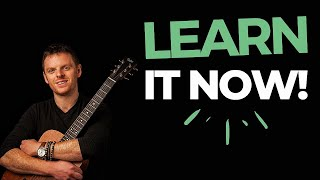 Nothing Breaks like a Heart - Mark Ronson & Miley Cyrus // 100% ACCURATE Guitar Lesson Video