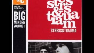 Stress & Trauma - Anders