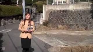 奈良県生駒市の不動産   売土地(建築条件無し)