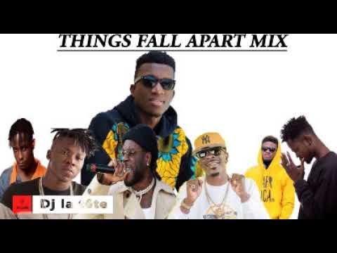 Afrobeats 2019/ Afrobeats Mix 2019/ Kofi Kinaata Things Fall Apart/ Ghana Music/