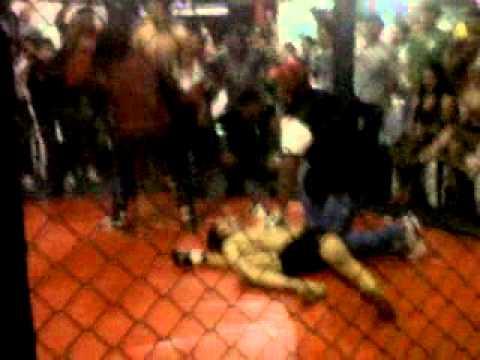 MMA Machala, El Oro